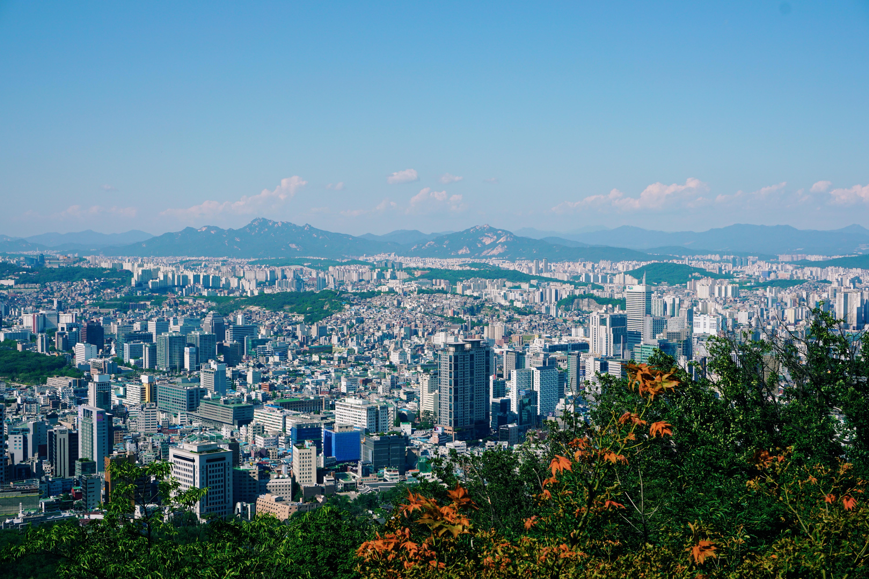 My Solo Trip To Asia – Lemon Mint Tea